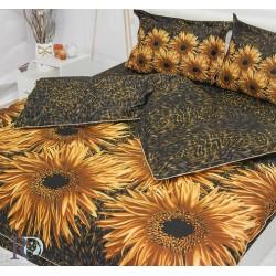 Спално бельо от Памучен сатен ARSENIA