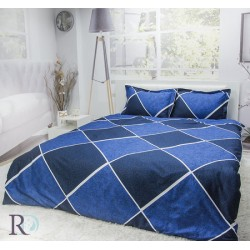 Спално бельо от памучен сатен GRACIELA