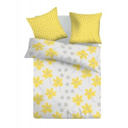 Спално бельо от Ранфорс Cresida