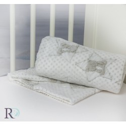 Бебешко одеяло Jesica