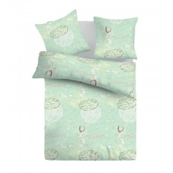 Спално бельо памучен сатен JADOR 2