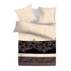 Спално бельо памучен сатен SELENA
