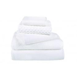Хотелска кърпа 50/90 с висока плътност