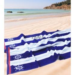 Плажна кърпа 100% Памук MARSY