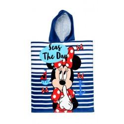Пончо за деца Minnie Mouse