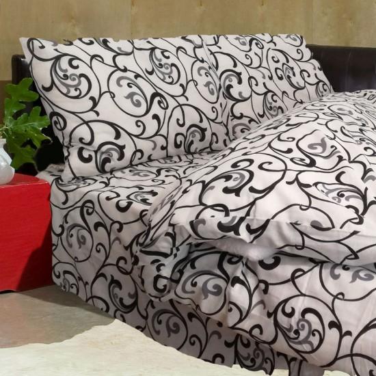 Спално бельо 100% Памук Elegant