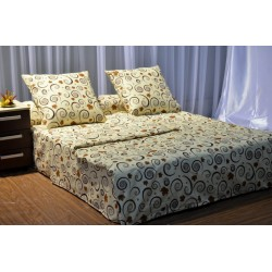 Спално бельо 100% Памук Елегант 3