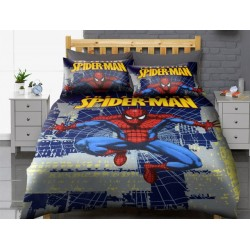 100% Памук детско спално бельо SPIDERMAN limited
