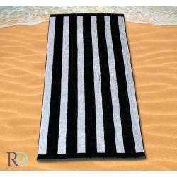 Лимитирана плажна кърпа BLACK