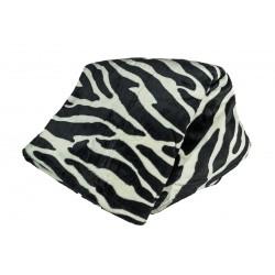 Поларено одеяло ZEBRA 2