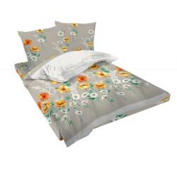 Спално бельо от памучен сатен PACKE