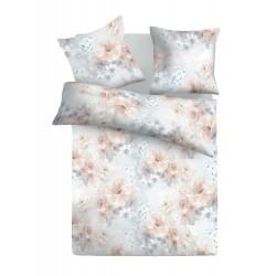 Спално бельо от памучен сатен Anabel