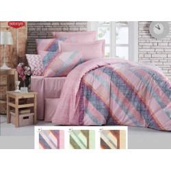 Спално бельо 100% Памук CORRILA