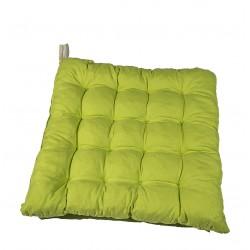 Възглавница за стол ЗЕЛЕНО