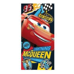 Плажна кърпа Mcqueen Race