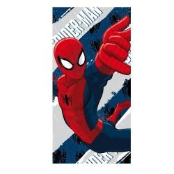 Плажна кърпа Spiderman Action