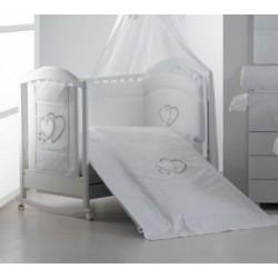 Луксозно бебешко спално бельо Престиж