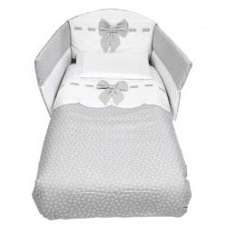 Луксозно бебешко спално бельо Камил