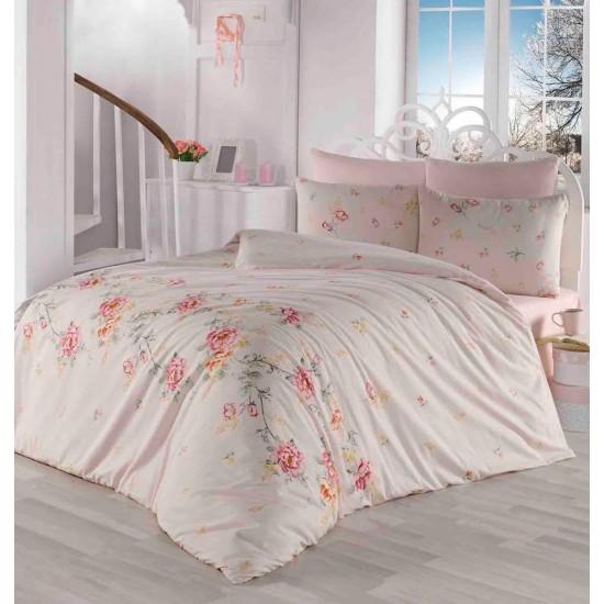 Спално бельо от фин памук Лорин