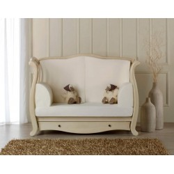 Луксозен бебешки комплект за диван Андреа