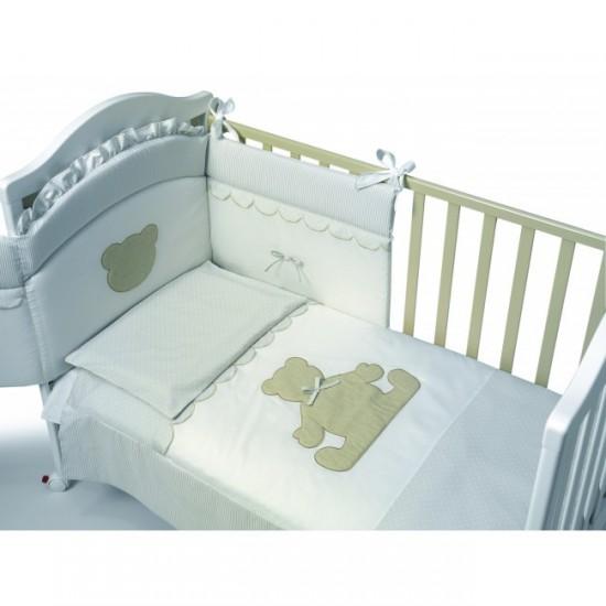 Луксозен бебешки спален комплект Тео