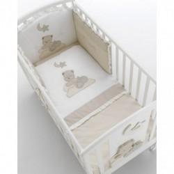 Луксозен бебешки спален комплект Майки