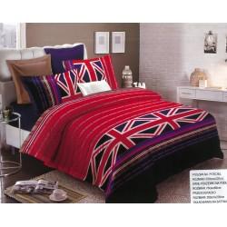 3D спално бельо Великобритания