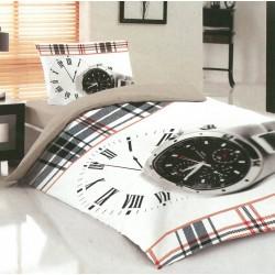 Тинейджърско спално бельо Часовник