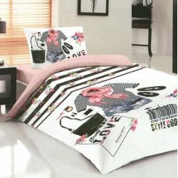 Тинейджърско спално бельо Бритней