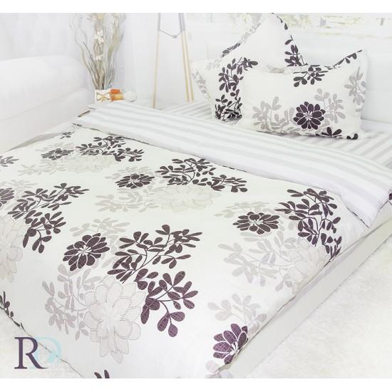 Спално бельо от фин памук Karin