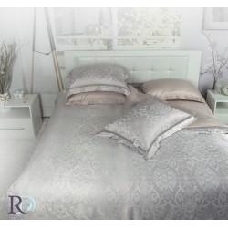 Бутиково спално бельо от модал Anhella Champagne