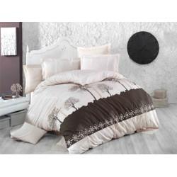 Спално бельо от 100% Ранфорс Limited Tree