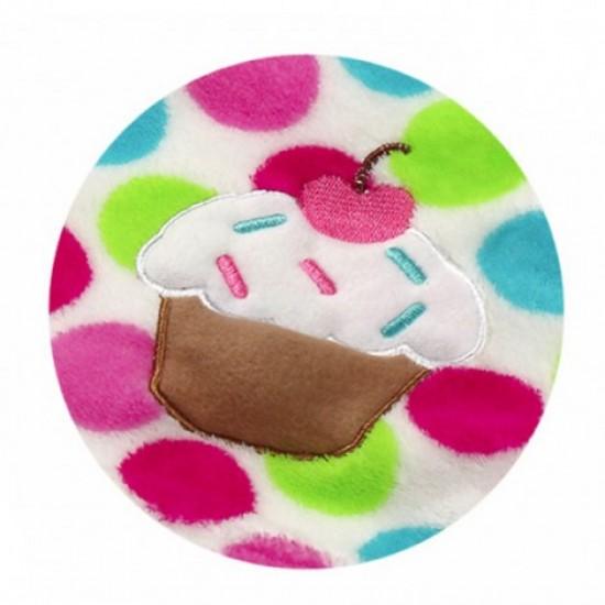 Бебешко одеяло Мъфин