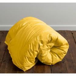 Олекотена завивка ХИТ жълто