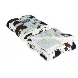 Луксозно одеяло Indy