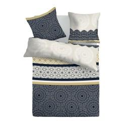 Спално бельо от ранфорс Amir