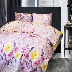 Спално бельо от 100% Памук Лесли