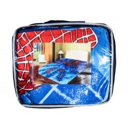 Испанско одеяло за деца Spiderman