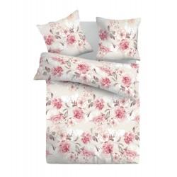 Спално бельо от ранфорс Taneas 2