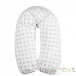 Удобна възглавница за кърмене Relax Baby G