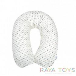 Удобна възглавница за кърмене Relax Baby S