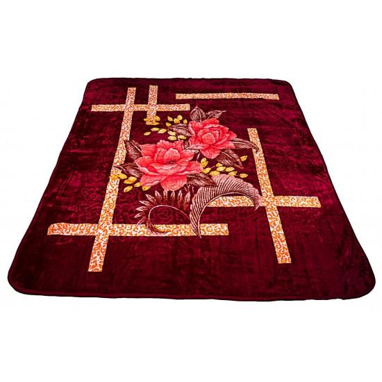 Дебело испанско одеяло Seg