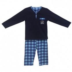 Детска пижама в синьо Карлито 116см 4-5 години