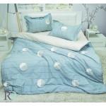 Спално бельо от фин памук Stefano
