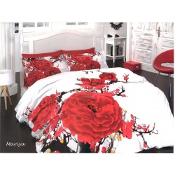 Спално бельо от бамбук сатен Mari