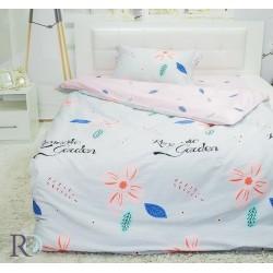 Тинейджърско спално бельо от памук Kari