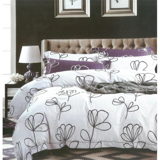 Дизайнерско спално бельо Roka