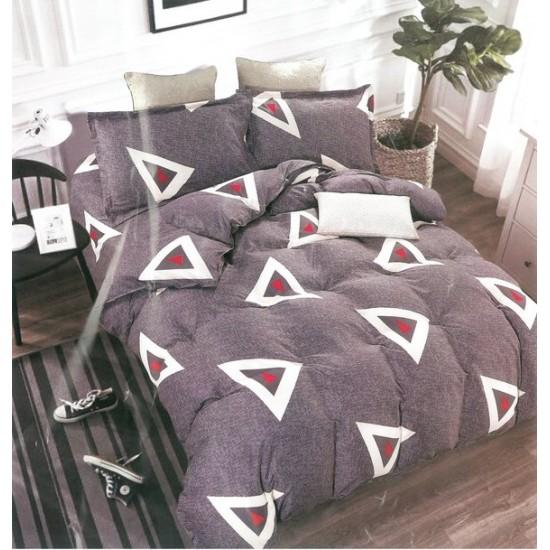 Дизайнерско спално бельо Lotar