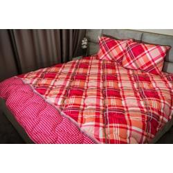 Спално бельо от 100% Памук Мармо