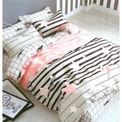 Дизайнерско спално бельо Памела